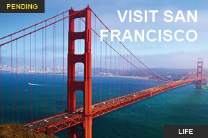 San Franscisco Pending