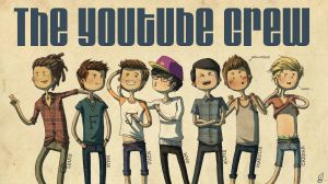 The youtube Crew