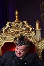 King Joffrey om 40 år.