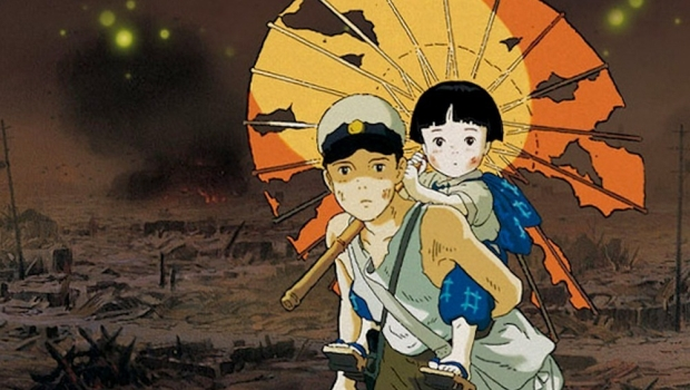 Grave of the Fireflies 2