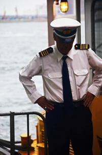 Tokyo Captain