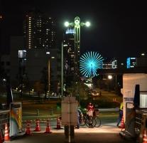 Tokyo Wheel